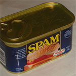 Form Spam